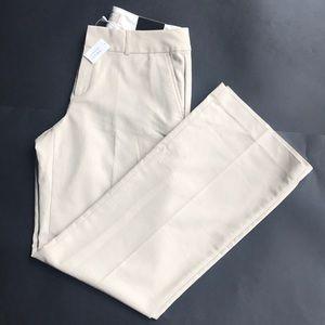 🆕Banana Republic; Tan Jackson Fit Pants, size 8R